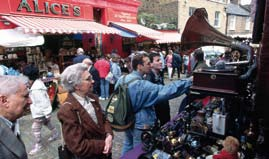 APR 15 Portobello market