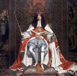 Charles_II_coronation
