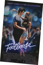 Footloose film review