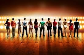 A Chorus Line pic
