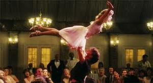 Dirty Dancing lift