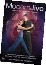 Jive DVD