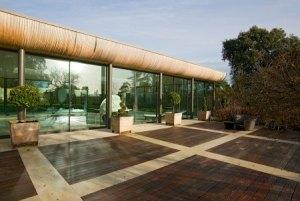 riba new house
