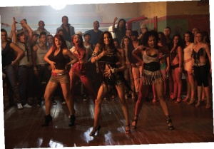StreetDance 2 Review