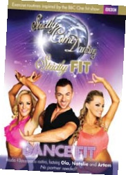 Strictly DVD review