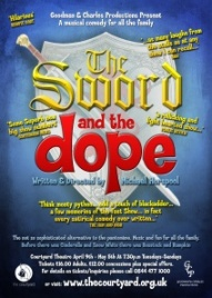 sword and the dope