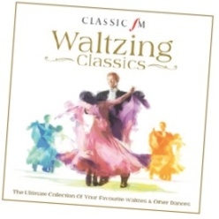 Waltz CD review