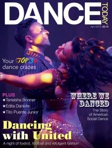 dance today april