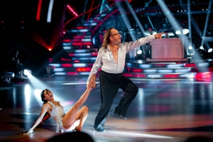 Strictly Come Dancing karen dave