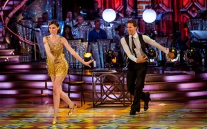 sophie charleston strictly