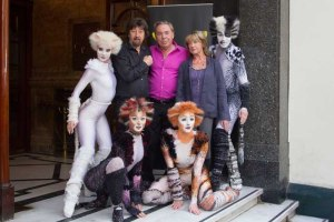 Cats Gillian Lynne