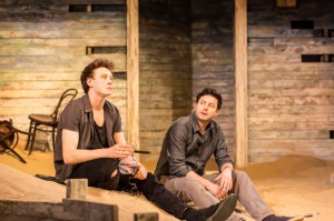George_MacKay_and_Dominic_Rowan_in_Ah_Wilderness_at_the_Young_Vic._Photo_by_Johan_Persson