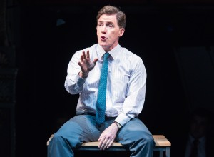 Rob Brydon (Crane) in Future Conditional. Photo credit Manuel Harlan (2)