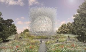 Kew Gardens_The Hive