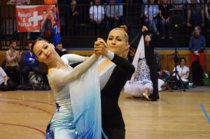 July, Beatrix Rencsisovszki & Reka Fuleki
