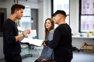 buried-child-rehearsal-photo-l-r-jeremy-irvine-vince-charlotte-hope-shelly-scott-elliott-director-photo-by-serge-nivelle